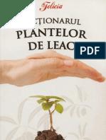 plante de leac