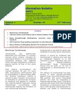 Drug Information Bulletin 44 4