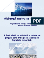 Aisbergul Nostru Se Topeste1
