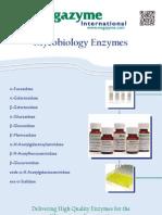Megazyme Glycobiology Flyer