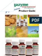 Megazyme Glycosciences Product Guide Feb 2013