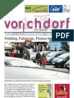 Vorchdorfer Tipp 2009-04