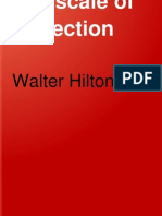Walter Hilton - The Scale of Perfection 1396 Mysticism