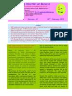 Drug Information Bulletin 46 05