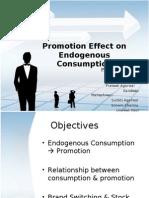 Endogenous
