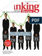 Banking & Business Review, Apr 09