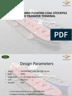 Floating Coal Teriminal Ppe