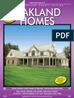 North Oakland Homes