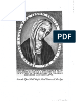 Saint Catherine of Siena, Harvard Classics Study - Edmund G Gardner; 1909