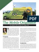 Mortgage Bus - Mortgage Originator Magazine