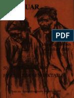 30. Januar. Materialistisches Gedenken zum 50. Jahrestag der faschistischen Diktatur