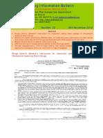 Drug Information Bulletin 32 06