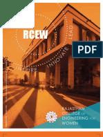 RCEW Brochure