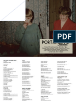 Digital Booklet - Portamento