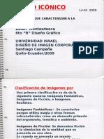 Las Imagenes. Criterios