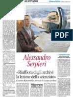 Alessandro Serpieri