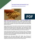 Permudah Eksplorasi Emas Dengan Teknologi Alat Portabel XRF
