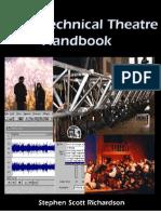 Technical Theatre Handbook