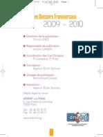 PDF Dossiers Transversaux 2010