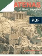 Varios - Atenas, La Ciudad y Sus Museos