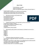 Il ruolo degli anticorpi anti-citrullina (APCA) nella patogenesi dell'artrite reumatoide.
