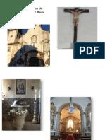 Monumentos Canas de S. Maria