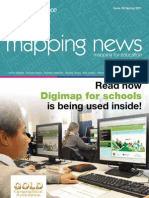 OS Mapping News GIS