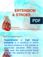 Hypertension & Stroke