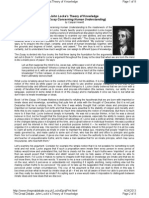 John Locke's Theory of Knowledge - Hewett.pdf