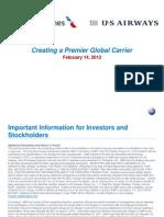 FINAL AMR-US Merger Investor Presentation (00509987)[1]