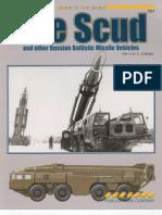 Soviet Ballistic Missile Vehicles