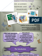 Online Academic Freewaree & Shareware