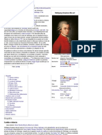 Wolfgang Amadeus Mozart - Wikipedia, la enciclopedia libre.pdf
