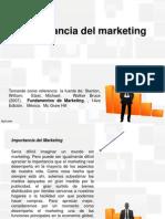 5853254MEC-101- RA6 - Importancia Del Marketing