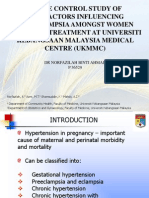 02_Risk Factors Influencing Preeclampsia Amongst Women Receiving Treatment at UKMMC