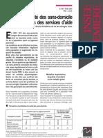 Insee Sante SDF