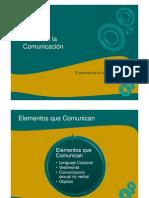 TC002 Teoría Comunicación II