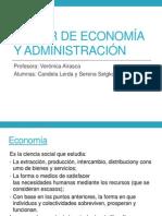 Taller de Economía y Administración (2)