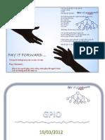 [MSP430] GPIO