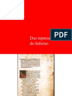 as representações do inferno