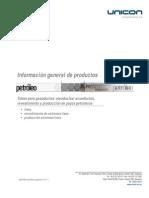 UNICON Petroleo Espanol v1.0 - II