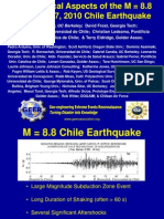 GEER Chile EQ Briefing 1 Bray Rev