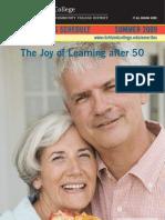 Emeritus Summer 2009 Brochure