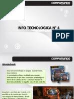Info Tecnologica 4
