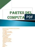 Yeison Cuervo Partes Del Computador