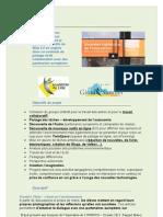 Plaquette Projet Environnement-Version 2