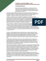 Normatividad Ambiental Colombia