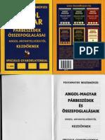 Angol Magyar párbeszédek összefoglalásai 1