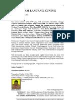 Laporan Kegiatan 2006-2009 Dan Renja 2009-2012 Sidparcab Kundur