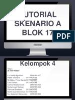 Tutorial Blok 17 Skenario A